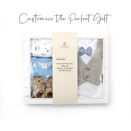 Create Your Gift Box